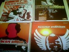 Sunshine Live  House Edition   Vol.1,3,4,5,6,7,8    ,,Sammlung