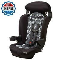 Baby Booster Car Seat Child Toddler Safety Convertible 2in1 Highback Chair