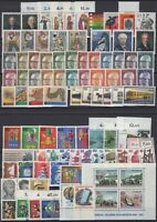 CK143311 / GERMANY / BERLIN 1970 / 1972 3 COMPLETE YEARS MNH ** CV 120 $