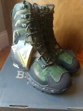 Browning Mens Buck Shadow Insulated Hunting Boots - A-Tacs FG/Bracken