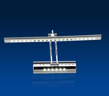 7 W 36 LEDs frontal de espejo de baño armario de pared de luz Lámpara De Luz Blanca Fría - 55 Cm