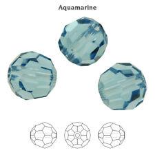 Original SWAROVSKI 5000 Runde Kristall Perlen * viel Größen & Farben