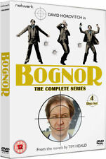 BOGNOR the complete series. David Horovitch. 4 discs. New sealed DVD.