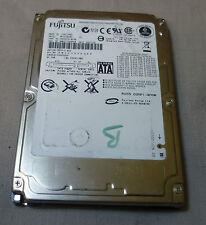 "Fujitsu MHV2080BH CA06672-B038 80GB 2.5"" SATA Hard Disk Drive / HDD"