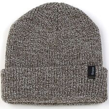 Brixton Heist Beanie in Olive Heather Brand New With Tag