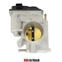 Fuel Injection Throttle Body fit 2006-2009 Ford Fusion Mercury Milan 2.3L TB1040
