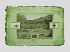 M*A*S*H relic owned actual DIRT from the FILMING LOCATION soil personal MASH