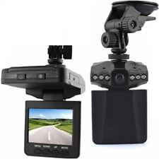 "MINI DVR TELECAMERA REGISTRA VIDEO AUTO HD MONITOR LCD 2.5""  6 LED VENTOSA CAM"