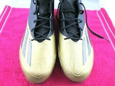 ADIDAS ADIZERO LIGHT MAKES FAST STUDDED SIZE 17 US , 16 UK , STOCK # 115