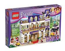 41101 * LEGO * Friends * Heartlake Großes Hotel * NEU * OVP * TOP * RARITÄT *