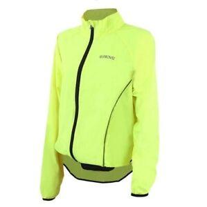 Proviz Pack It Reflective Windproof Men's Jacket Yellow Size Extra Small Hi Viz