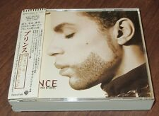 PROMO issue! PRINCE Japan PROMO issue 3 x CD obi THE HITS B-SIDES The Artist