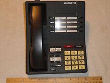 LOT OF 3 Inter-tel Axxess 520.4300 Basic Digital Terminal Business Telephones