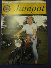 JAMPOT - AJS & MATCHLESS - Sept 2002 #602
