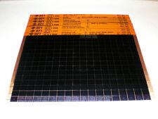 Microfich Ersatzteilkatalog Nissan Hardbody Truck D21 Stand 05/1986