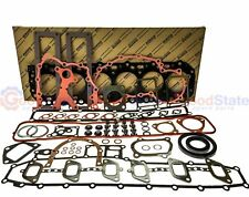 Genuine Toyota LandCruiser HJ61 12HT 4.0 Full Complete Engine Rebuild Gasket Kit