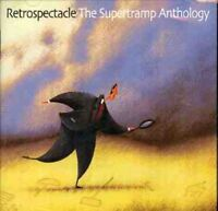 Supertramp - Retrospectacle - Anthology - Best Of / Greatest Hits - CD Neu & OVP