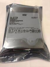 "Wd 8TB RED SATA NASware 3.0 3.5"" SATA III Internal NAS Hard Drive 256mb WD80EMAZ"