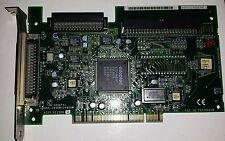 Controller PCI Ultra SCSI Adaptec AHA-2940W