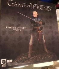 "Dark Horse Games of Thrones ""Brienne of Tarth"" Limited Edition Collector Statue"