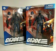 2x GI JOE CLASSIFIED COBRA Infantry TROOPER #24 Action Figures LOT - New In-Hand