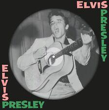 Elvis Presley 1st RCA Album - 180g IMPORT LP Picture Disc