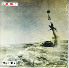 "PEARL JAM  Hail, Hail PICTURE SLEEVE 7"" 45 rpm vinyl record BRAND NEW SEALED"