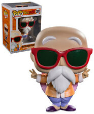 Funko Pop! Animation DragonBall Z Master Roshi (Peace Sign) FYE EXCLUSIVE #381