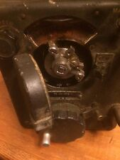 MilitaryTN-2B/APR-1 Tuning Unit WWII WW2 Parts not working