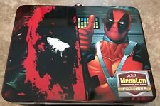 Deadpool Lunch Box - MegaCon 2018 Exclusive
