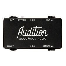 Goodwood Audio Audition Pedalboard FX Loop