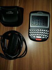 BlackBerry 7290 - Cosmic Black (Ohne Simlock) Smartphone