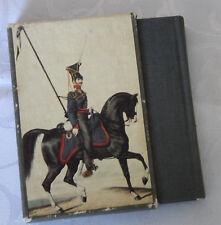 Gottberg - Die preußische Kavallerie 1648 - 1871, MINIBUCH, 1988, 1.Aufl