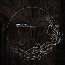 EMPUSAE Sphere From The Woods CD 2013 ant-zen