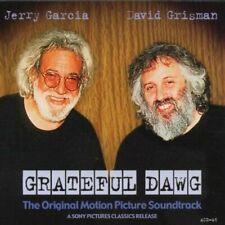 CD Gerry Garcia - Grateful Dawg