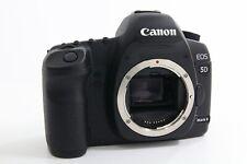 Canon EOS 5D Mark II Body, neuwertig, 1400 Auslösungen
