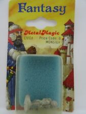 """Metal Magic C1012d """"Monster Caveman with club"""" (Hobby Products) 502002001"""