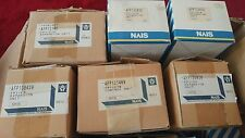 NAIS/Aromat/Panasonic AFP12446C9. New, low cost FP1 PLC control unit.