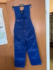 Genuine Snickers Workwear (Work Suit) One Piece Size 184