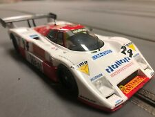 Slot.it ca21a - Lancia LC2/85 - No.24 - West - 1:32 - Gruppe C