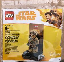 LEGO® Star Wars POLYBAG 40300 HAN SOLO™ MUDTROOPER - NEU / OVP