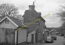 Cranbrook Railway Station Photo. Hawkhurst - Goudhurst. Paddock Wood Line. (17)