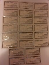 Lot 22 Samples Mary Kay Timewise Firming Eye Cream, Exp-9/2019, .01 Oz/.49ml