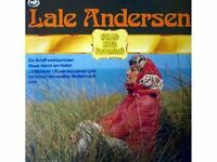 Lale Andersen Stars Hits Evergreens [LP]