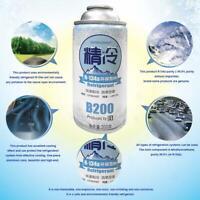 Automotive Air Conditioning Refrigerant  Refrigerante de aire acondicionado R134