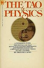 The Tao of Physics: An Exploration of the Parallels between Moder
