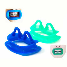 Dental Soft Silicone Mouth Props Opener Rubber Intraoral Lip Cheek Retractor