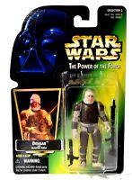 Kenner Star Wars POTF Power of the Force Dengar Action Figure NIB d705