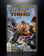 COMICS: DC: Essential Vertigo: Swamp Thing #2 (1990s) - RARE (batman/alan moore)
