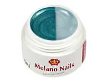 Thermo UV Gel 5ml Flip Flop Dark Turquoise-Light Blue FG4